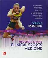 9781743761380-1743761384-BRUKNER & KHAN'S CLINICAL SPORTS MEDICINE: INJURIES, VOL. 1