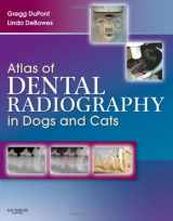 9781416033868-1416033866-Atlas of Dental Radiography in Dogs and Cats