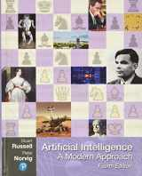 9780134610993-0134610997-Artificial Intelligence: A Modern Approach (Pearson Series in Artifical Intelligence)