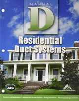 9781892765437-1892765438-Manual D - Residential Duct Systems