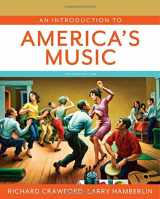 9780393935318-0393935310-An Introduction to America's Music (Second Edition)