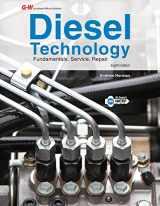 9781619608320-1619608324-Diesel Technology