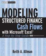 9780470042908-0470042907-Modeling Structured Finance Cash Flows with MicrosoftExcel: A Step-by-Step Guide