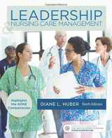 9780323389662-032338966X-Leadership and Nursing Care Management