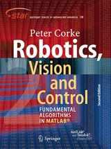 9783319544120-3319544128-Robotics, Vision and Control: Fundamental Algorithms In MATLAB, Second Edition (Springer Tracts in Advanced Robotics (118))