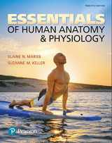 9780134395326-0134395328-Essentials of Human Anatomy & Physiology (12th Edition)