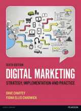 9781292077611-1292077611-Digital Marketing (6th Edition)