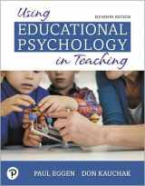 9780135240540-0135240549-Using Educational Psychology in Teaching