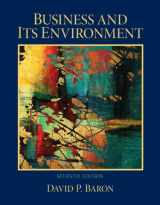 9780132620550-0132620553-Business and Its Environment (7th Edition)