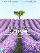 9780134895024-0134895029-The Inclusive Classroom: Strategies for Effective Differentiated Instruction (6th Edition)
