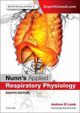 9780702062940-0702062944-Nunn's Applied Respiratory Physiology