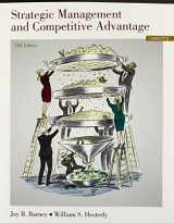 9780133129304-0133129306-Strategic Management and Competitive Advantage: Concepts (5th Edition)