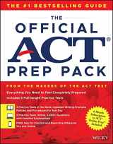 9781119490784-1119490782-The Official ACT Prep Pack with 5 Full Practice Tests (3 in Official ACT Prep Guide + 2 Online)