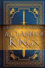 9781984821157-1984821156-A Clash of Kings: The Illustrated Edition: A Song of Ice and Fire: Book Two (A Song of Ice and Fire Illustrated Edition)