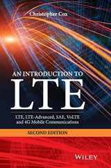 9781118818039-1118818032-An Introduction to LTE: LTE, LTE-Advanced, SAE, VoLTE and 4G Mobile Communications