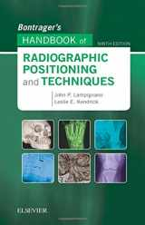 9780323485258-0323485251-Bontrager's Handbook of Radiographic Positioning and Techniques