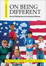 9780078117015-0078117011-On Being Different: Diversity and Multiculturalism in the North American Mainstream
