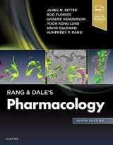 9780702074486-0702074489-Rang & Dale's Pharmacology