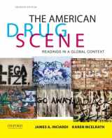 9780199362080-0199362084-The American Drug Scene: Readings in a Global Context