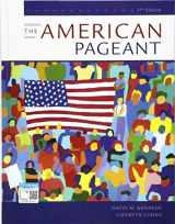 9781337616225-1337616222-The American Pageant: A History of the American People