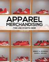 9781609015398-1609015398-Apparel Merchandising: The Line Starts Here