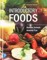 9780134552767-0134552768-Introductory Foods (What's New in Culinary & Hospitality)