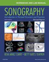 9780323545235-0323545238-Workbook and Lab Manual for Sonography - Revised Reprint: Introduction to Normal Structure and Function