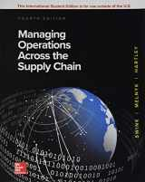 9781260547634-1260547639-Managing Operations Across the Supply Chain