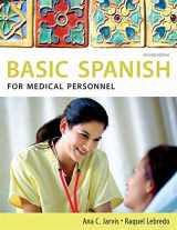 9780495902669-0495902667-Basic Spanish for Medical Personnel