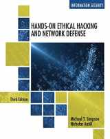 9781285454610-1285454618-Hands-On Ethical Hacking and Network Defense