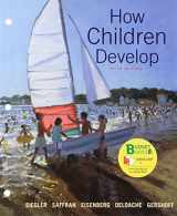 9781319123406-1319123406-Loose-leaf Version for How Children Develop 5E & LaunchPad for How Children Develop (Six-Months Access) 5E