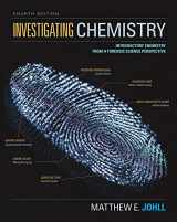 9781319079468-1319079466-Investigating Chemistry: Introductory Chemistry From A Forensic Science Perspective