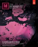 9780135262153-0135262151-Adobe InDesign CC Classroom in a Book