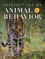 9780470045176-0470045175-Perspectives on Animal Behavior