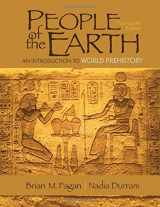 9780205966554-0205966551-People of the Earth: An Introduction to World Prehistory (14th Edition)