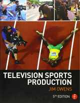 9781138781306-1138781304-Television Sports Production