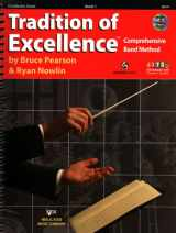 9780849770753-0849770750-W61F - Tradition of Excellence Book 1 - Conductor Score