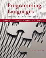 9781111529413-1111529418-Programming Languages: Principles and Practices (Advanced Topics)