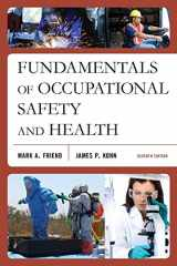 9781598889826-1598889826-Fundamentals of Occupational Safety and Health