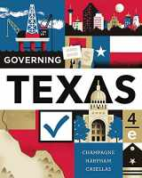 9780393680119-0393680118-Governing Texas (Fourth Edition)