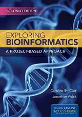 9781284034240-1284034240-Exploring Bioinformatics: A Project-Based Approach: A Project-Based Approach