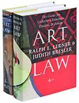 9781402418884-1402418884-Art Law