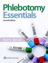9781496387073-1496387074-Phlebotomy Essentials