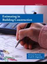 9780133431100-013343110X-Estimating in Building Construction