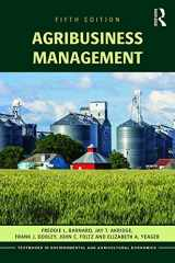9781138891937-1138891932-Agribusiness Management (Routledge Textbooks in Environmental and Agricultural Economics)