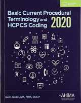 9781584267478-158426747X-Basic CPT and HCPCS Coding 2020