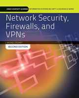 9781284031676-1284031675-Network Security, Firewalls And Vpns (Jones & Bartlett Learning Information Systems Security & Ass) (Standalone book)