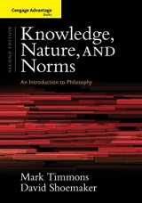 9781133934950-1133934951-Cengage Advantage Books: Knowledge, Nature, and Norms