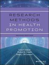 9781118409060-111840906X-Research Methods in Health Promotion