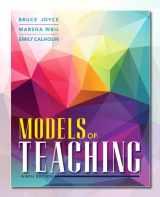 9780133749304-0133749304-Models of Teaching